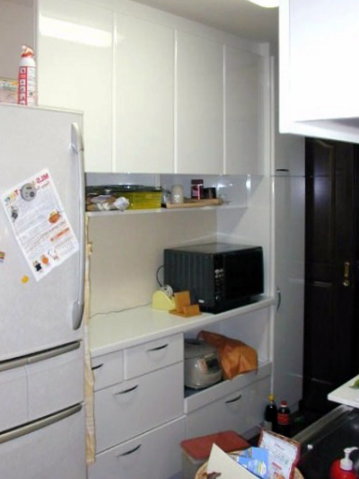 食器棚【s010】