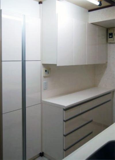 食器棚【s011】