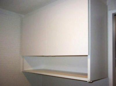 オープン棚付き吊戸棚【t001】