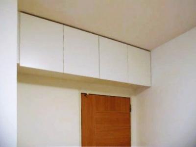 洋室吊戸棚【t002】