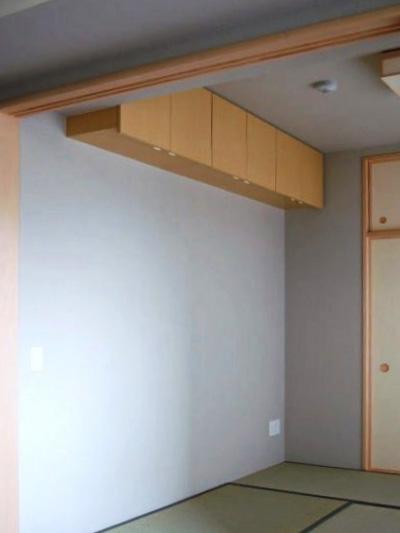 和室吊戸棚【t006】