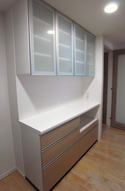 食器棚【s020】