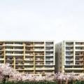 パークシティ武蔵野桜堤をもっと見る