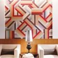 サンゲツ 新作壁装発表会「プレミアム・ウォール2012」開催をもっと見る