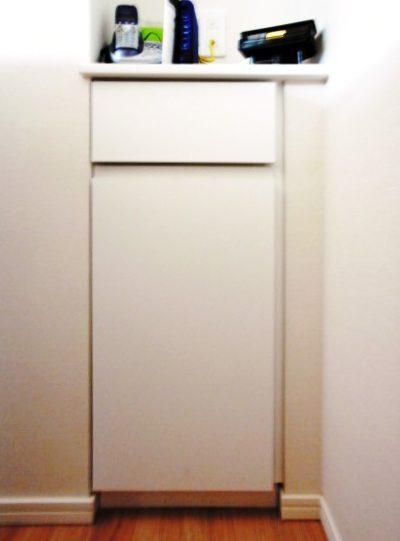 カウンター下収納【k020】