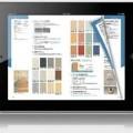 サンゲツ 「iPhone/iPad用カタログアプリ」を公開をもっと見る