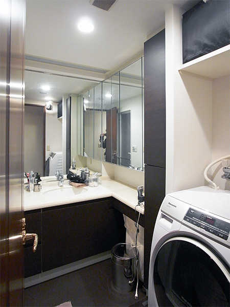 【tk017】洗面化粧台