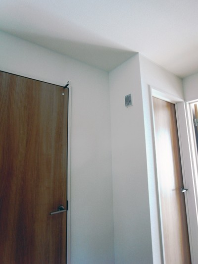 壁面収納【h022】