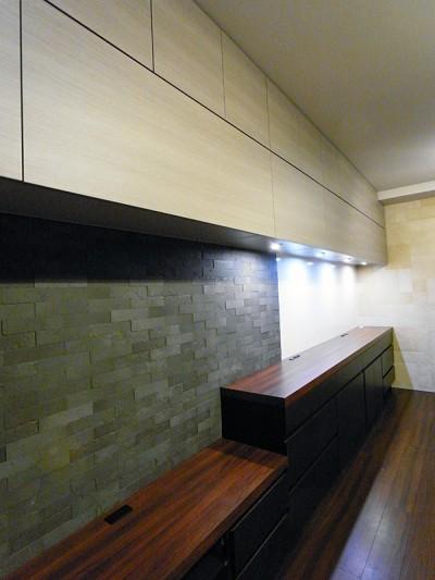 壁面収納【tb024】