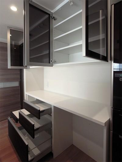 食器棚【s103】