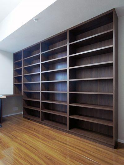 本棚,デスク【b014】