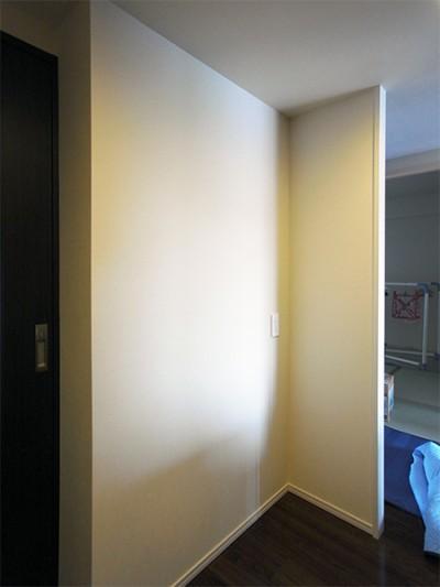 オーダー食器棚【s097】