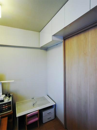 洋室吊戸棚【t031】