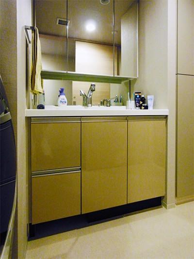 キッチン扉交換【tk021】