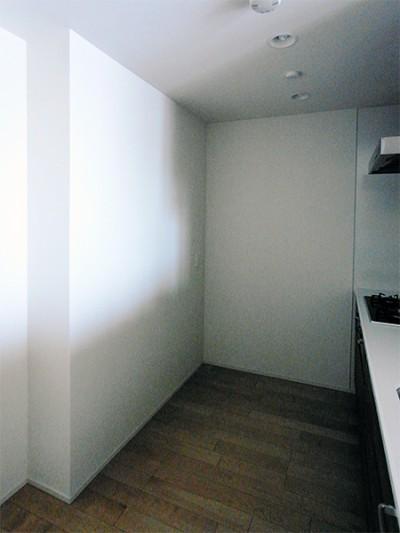 オーダー食器棚【s120】