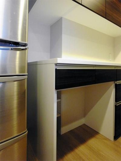 オーダー食器棚【s121】