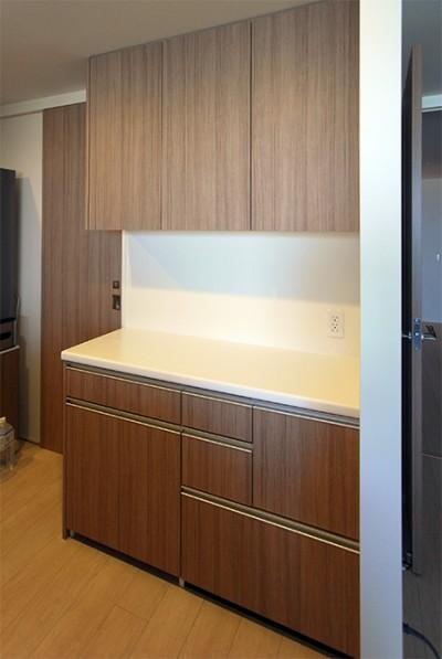 食器棚【s032】