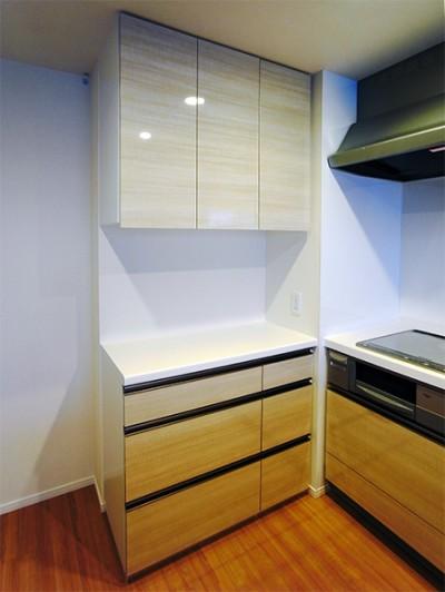 食器棚【s042】