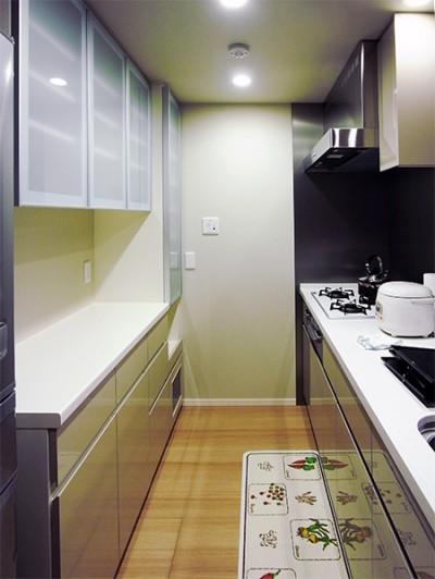 食器棚【s049】