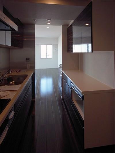 食器棚【s021】