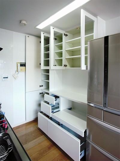 食器棚【s086】