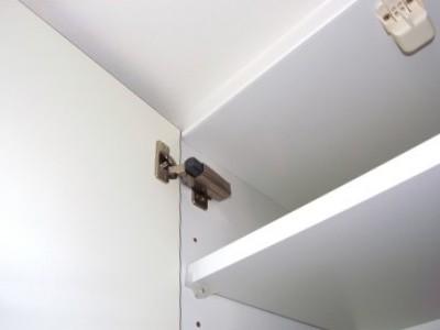 扉ソフトクローズ
