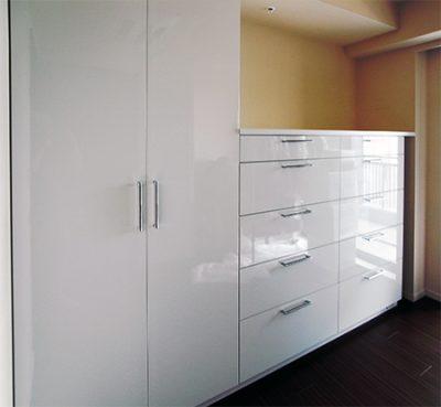 食器棚・クローゼット【h018】