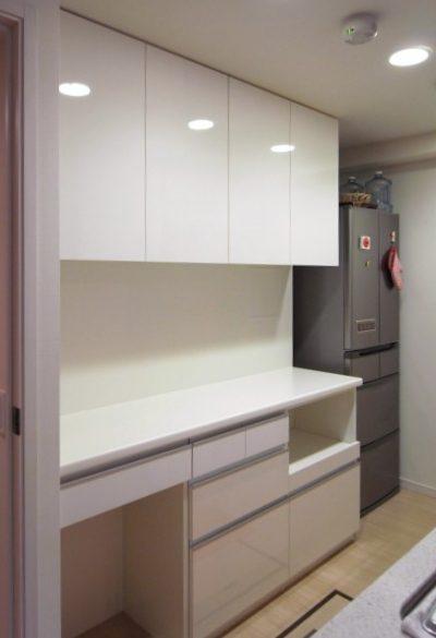 食器棚【s019】