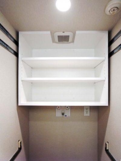 オープン吊戸棚【t026】