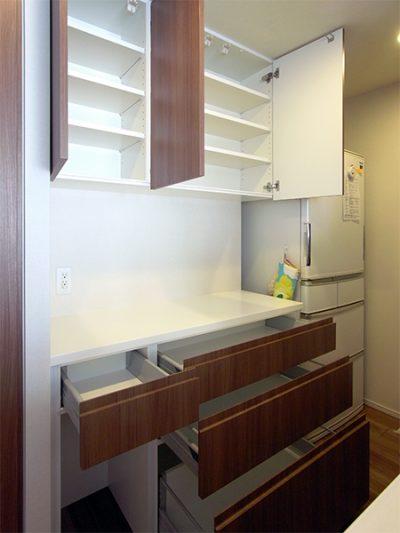 食器棚【s130】