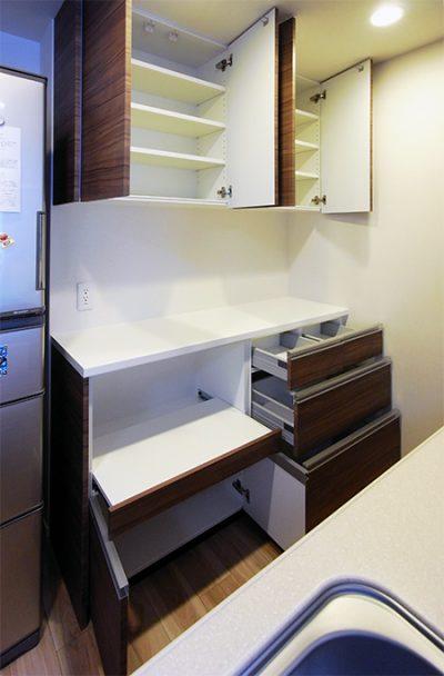 食器棚【s133】
