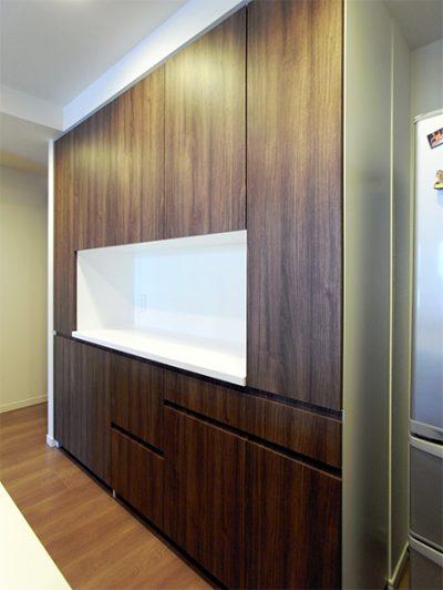 食器棚【s136】