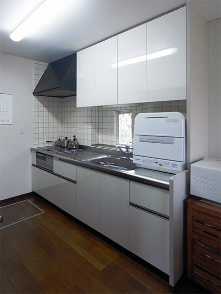 【tk028】キッチン