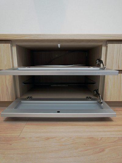 壁面収納・TVボード【h034】