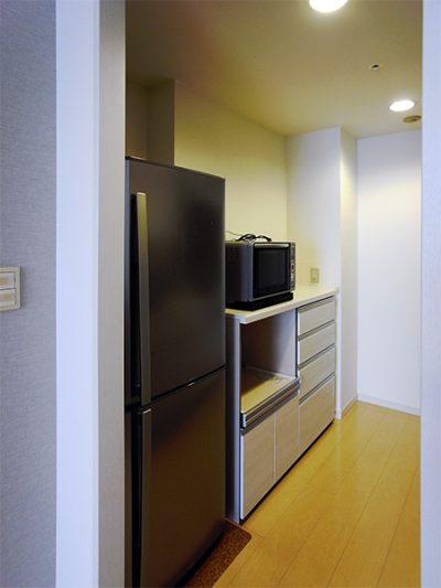 オーダー食器吊戸棚【s151】