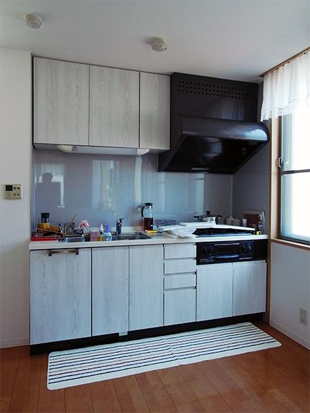 【tk030】キッチン