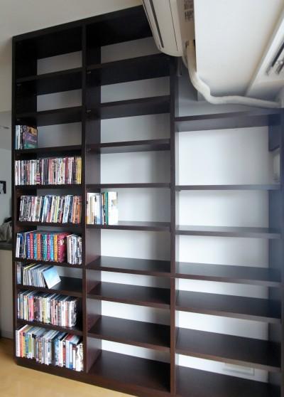 本棚【b011】1
