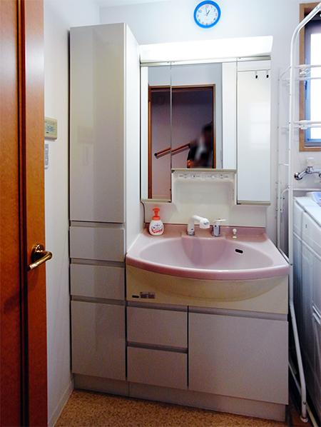 【tk029】洗面化粧台