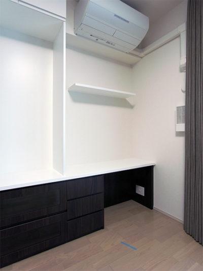 壁面収納,ガラス框扉飾り棚,TVボード【h044】