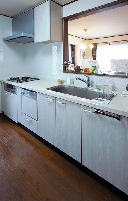 【tk033】キッチン