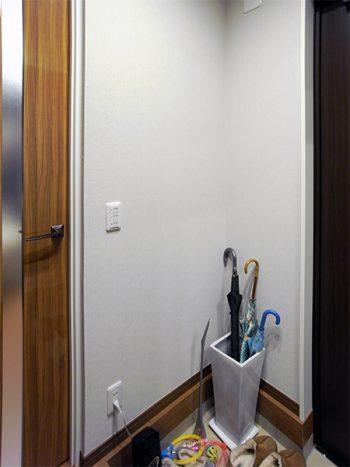 【k042】玄関収納