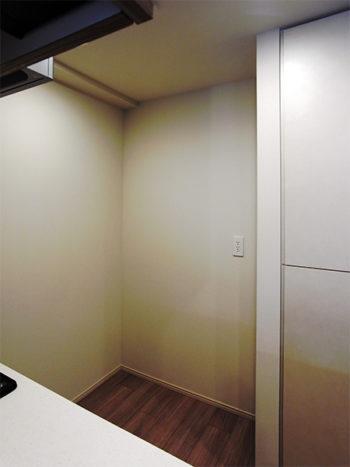 【s169】リフトアップ扉 食器棚