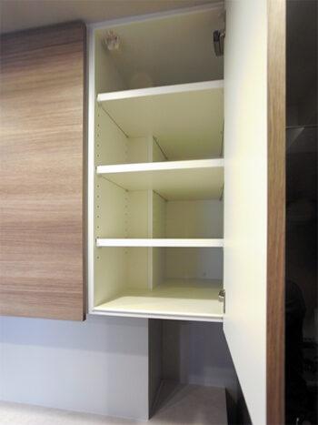 【s180】L型食器棚