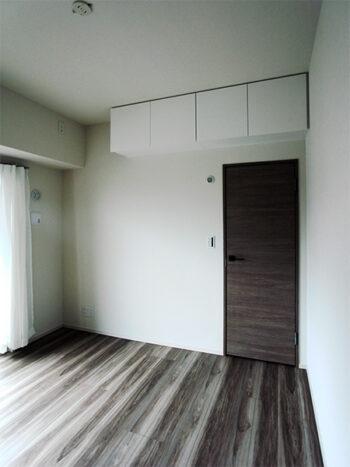 【t037】洋室吊戸棚